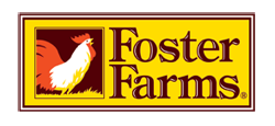 Canyon Wholesale Provisions carries Foster Farms products