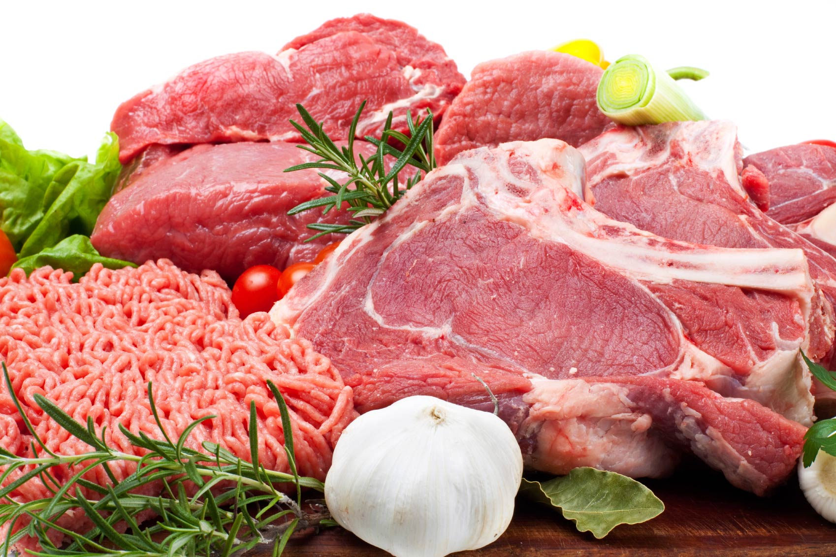 Canyon Wholesale Provisions - your best choice for all types of meat