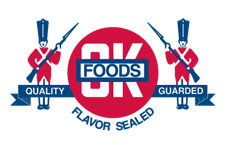 Canyon Wholesale Provisions carries OK Foods products