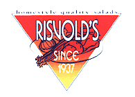 Canyon Wholesale Provisions carries Risvolds Products