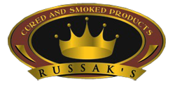 Canyon Wholesale Provisions carries Russak's products