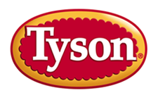 Canyon Wholesale Provisions carries Tyson products