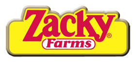 Canyon Wholesale Provisions carries Zacky Farms products